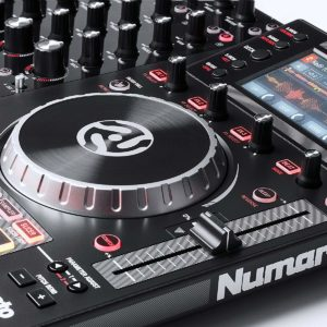 Numark NV II | Professional DJ Controller Rent it for 6 Hours for $150!