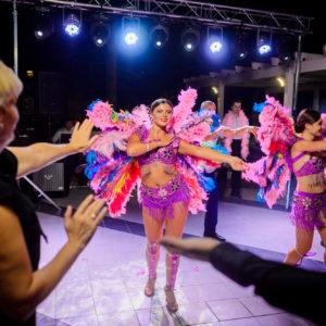 Latino Dance Show