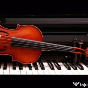 Violin and Piano Performance